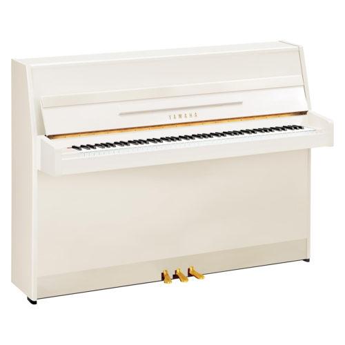 پیانو آکوستیک دیواری Yamaha مدل JU109