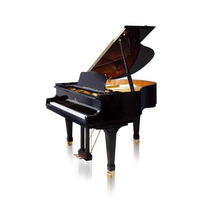 پیانو آکوستیک گرند Kingsburg مدل KG185 1B