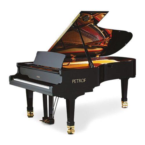 پیانو آکوستیک گرند Petrof مدل P 237 Monsoon