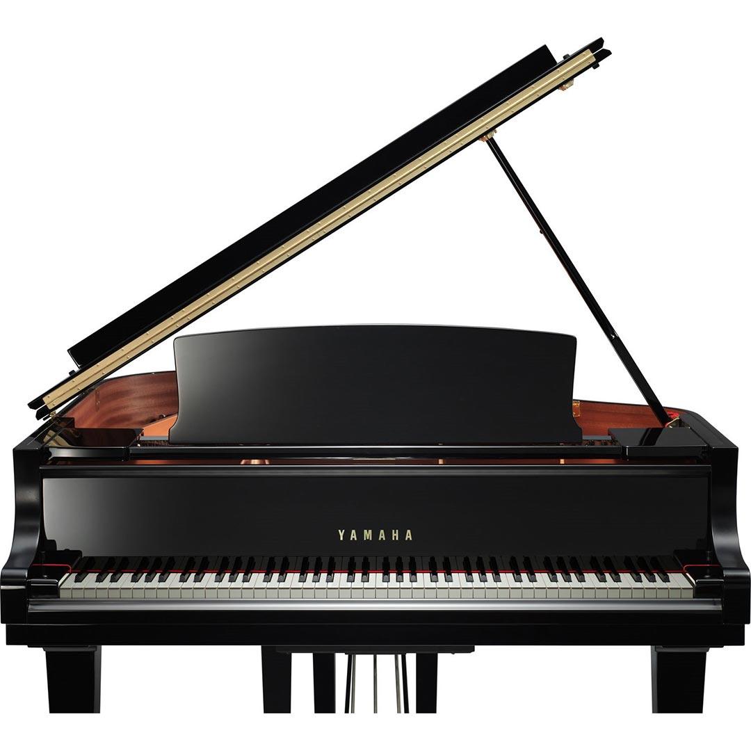 پیانو آکوستیک گرند Yamaha مدل C1X