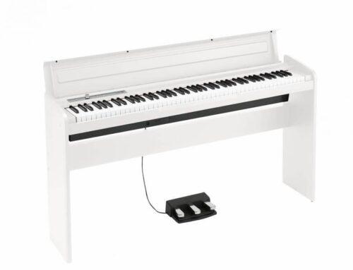 پیانو دیجیتال، ویژگیها و انواع آن