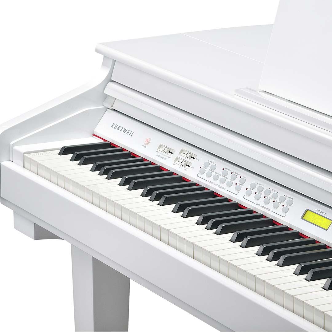 پیانو گرند دیجیتال Kurzweil مدل KAG100