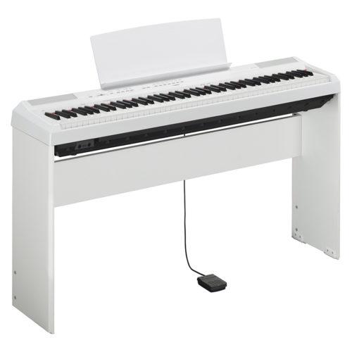 پیانو دیجیتال Yamaha مدل P-115