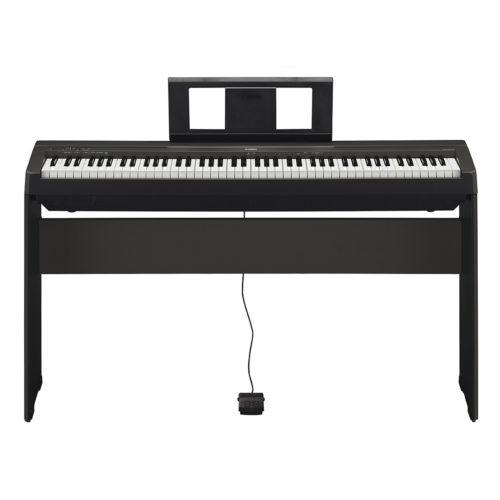 پیانو دیجیتال Yamaha مدل P-45