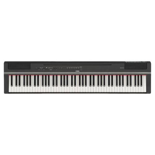 پیانو دیجیتال Yamaha مدل P-125
