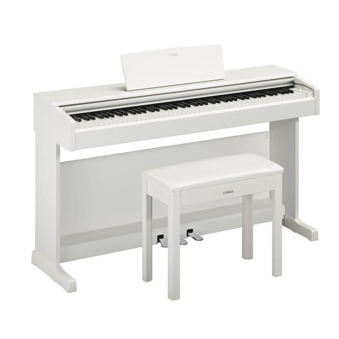 پیانو دیجیتال Yamaha مدل YDP-144