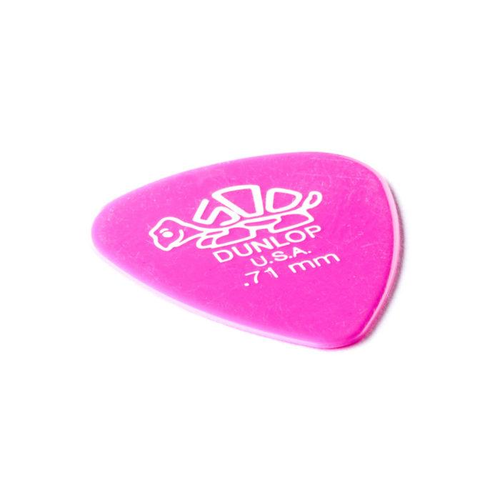 پیک گیتار Dunlop مدل Delrin 500 41R