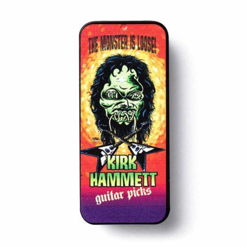 پیک گیتار Dunlop مدل Kirk Hammett KH01T088