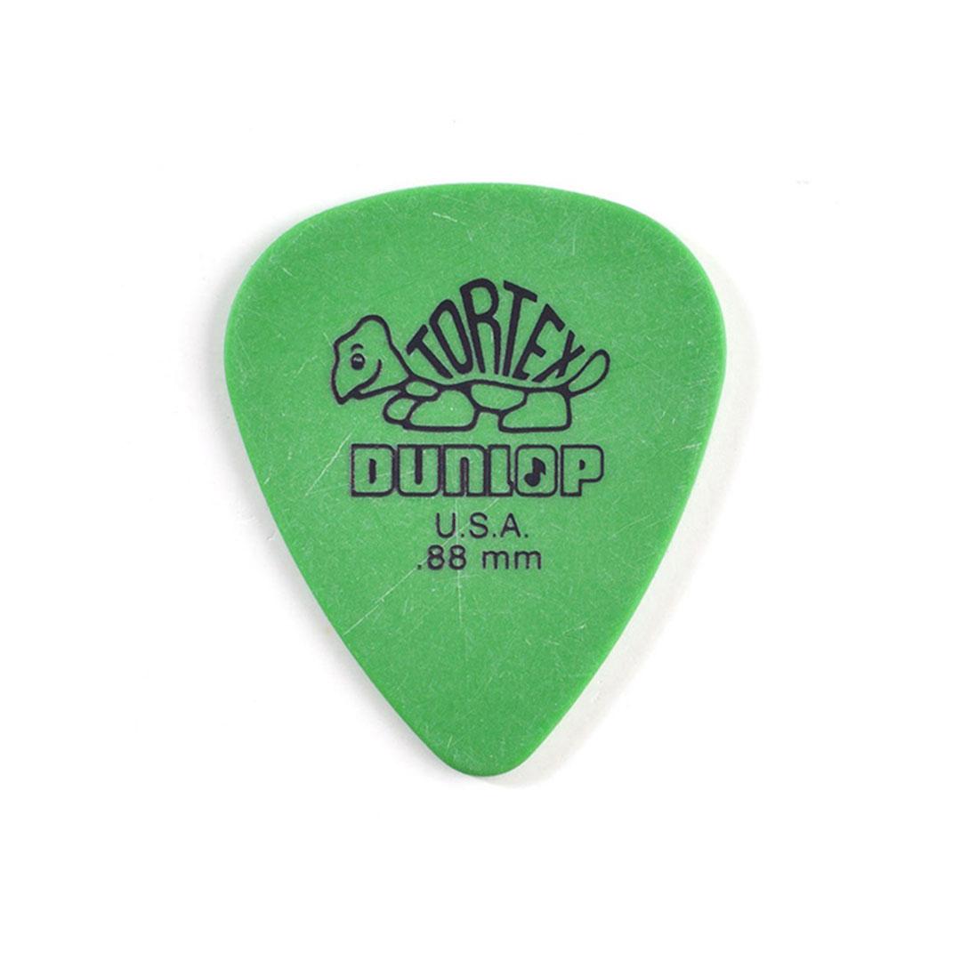 پیک گیتار Dunlop مدل Tortex Standard 418P