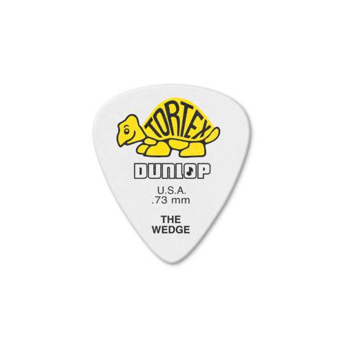 پیک گیتار Dunlop مدل Tortex Wedge 424R
