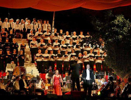 داستان کارمینا بورانا اثر کارل ارف:  مشهورترین قطعه موسیقی برای گروه کر
