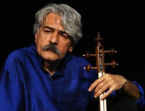 کیهان کلهر به نشانه اعتراض، کنسرت خود را در استانبول لغو کرد