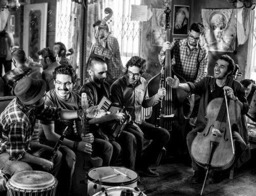 از موسیقی جاز در ایران تا جاز ایرانی (۲)