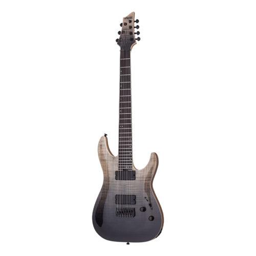 گیتار الکتریک Schecter مدل C-1 Elite BFB