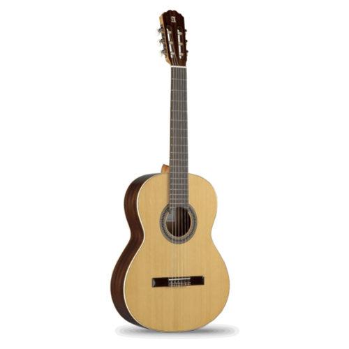 گیتار آکوستیک Alhambra مدل 2C