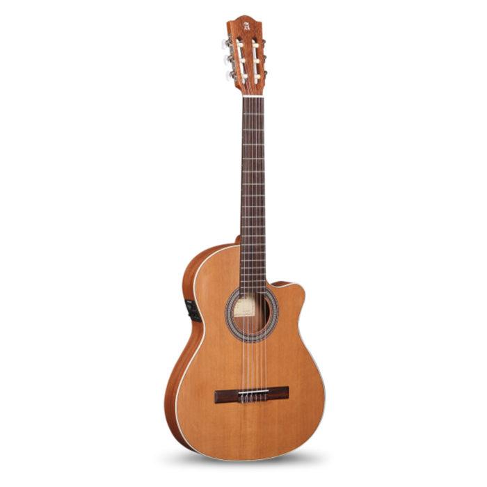 گیتار آکوستیک Alhambra مدل Z-Nature CT EZ