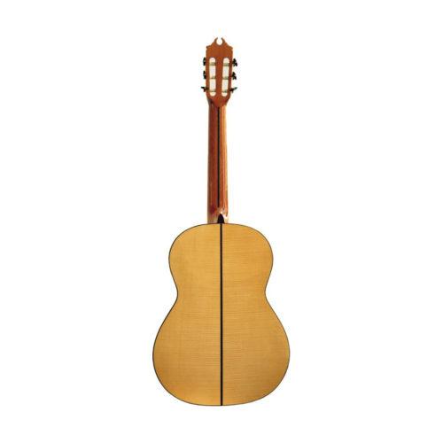 گیتار آکوستیک Hermanos Camps مدل Concierto Arce