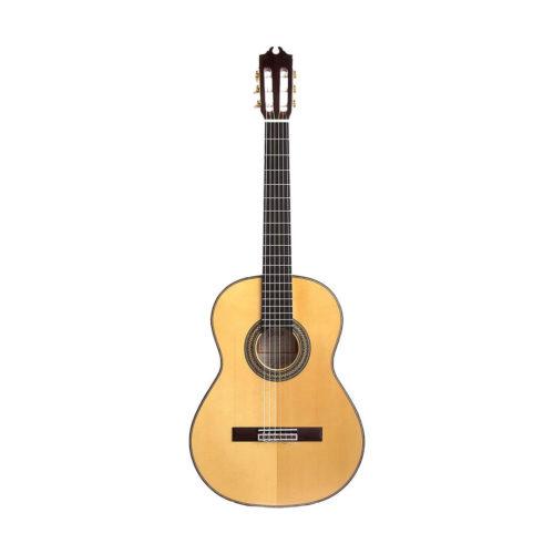 گیتار آکوستیک Hermanos Camps مدل Concierto