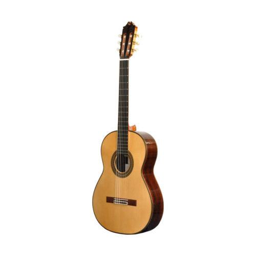 گیتار آکوستیک Hermanos Camps مدل Concierto Madagascar