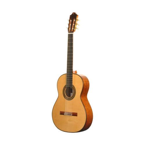 گیتار آکوستیک Hermanos Camps مدل Concierto Paloescrito