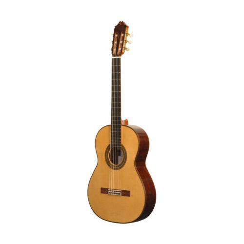 گیتار آکوستیک Hermanos Camps مدل Concierto Honduras