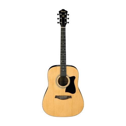 گیتار آکوستیک Ibanez مدل V50JRGB-NT-2Y-01 3/4