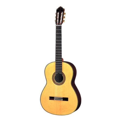 گیتار آکوستیک Yamaha مدل GC-21