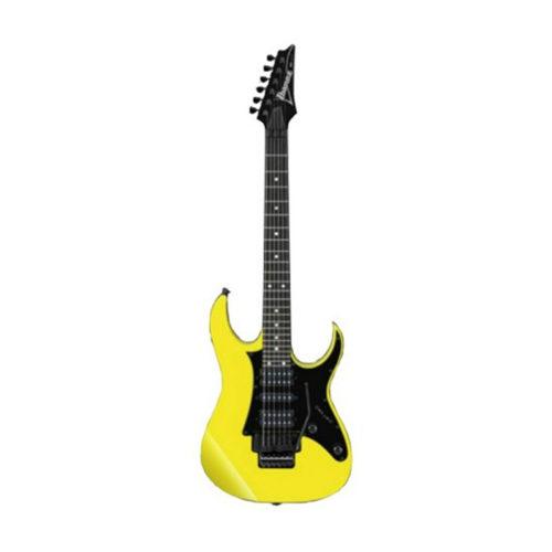 گیتار الکتریک Ibanez مدل RG250-YE
