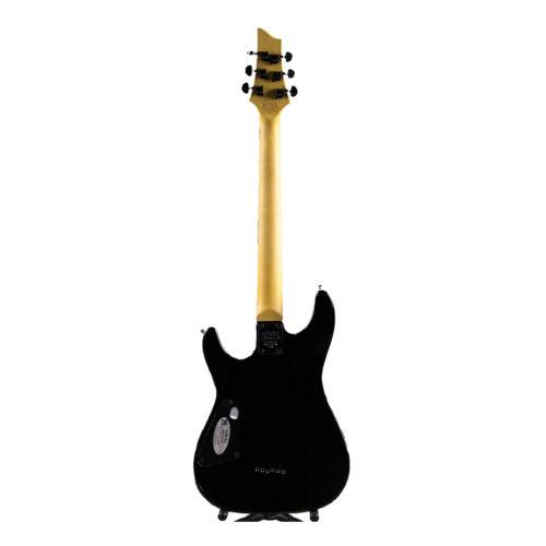 گیتار الکتریک Schecter مدل Omen 6 BLK