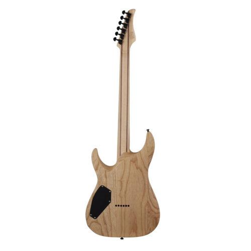 گیتار الکتریک Schecter مدل Reaper-6 SCB