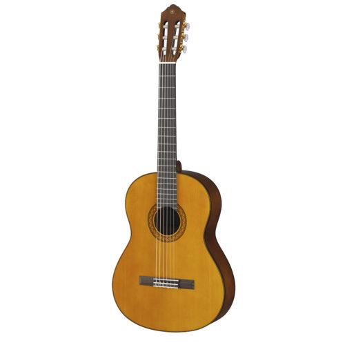 گیتار آکوستیک Yamaha مدل C70