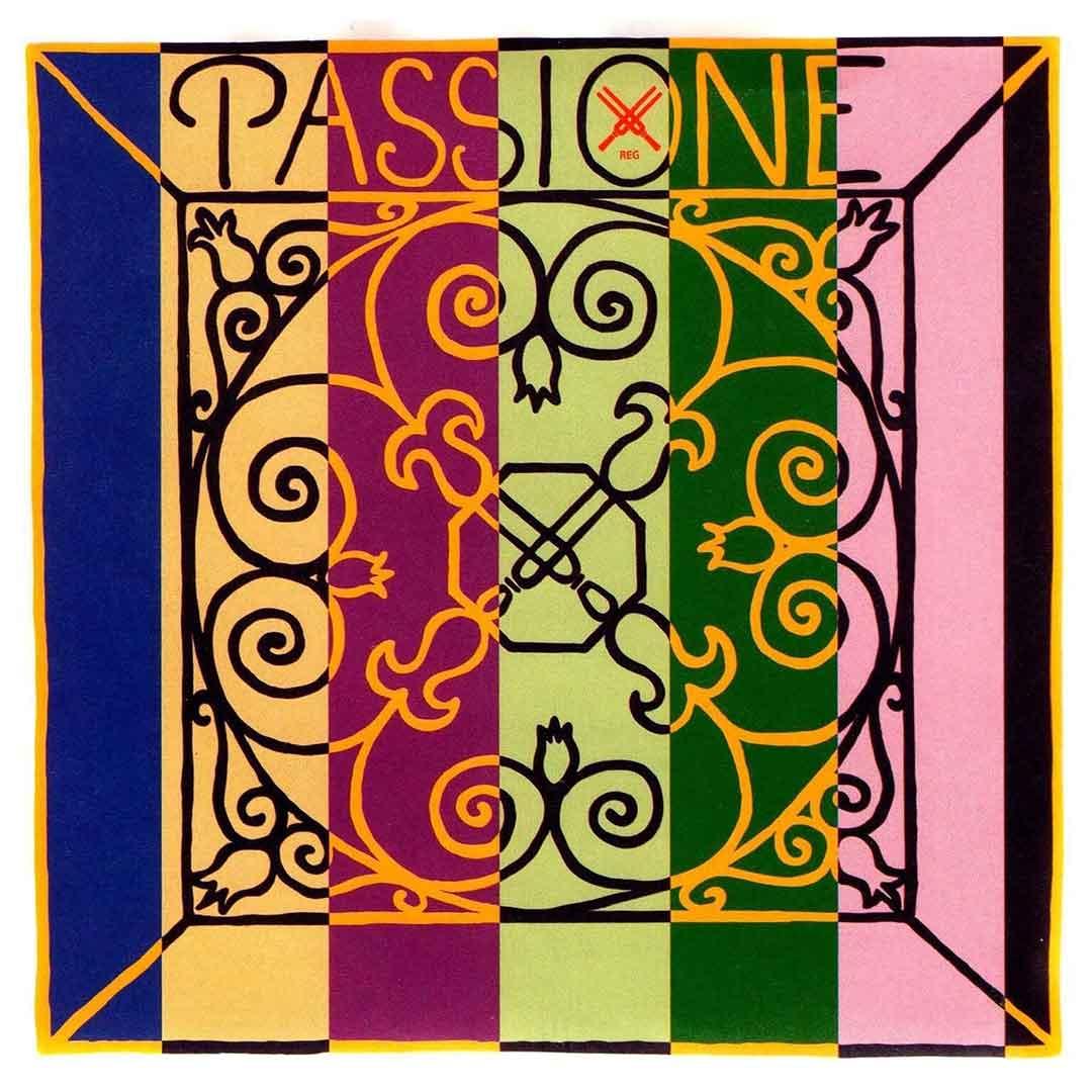 سیم ویولن Pirastro مدل Passione Solo