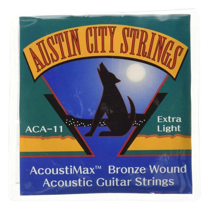 سیم گیتار Austin City مدل ACA-11