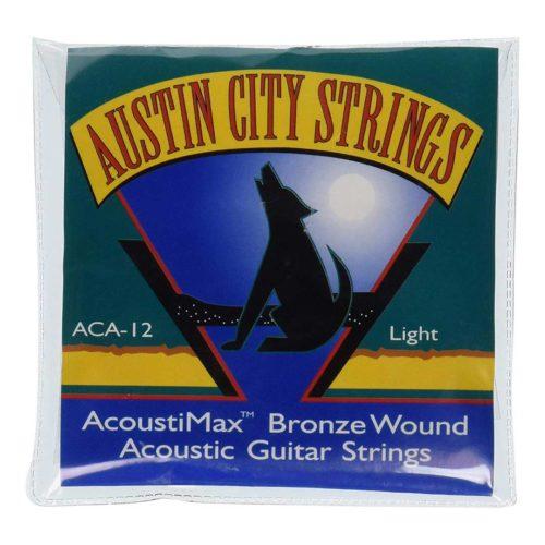سیم گیتار Austin City مدل ACA-12