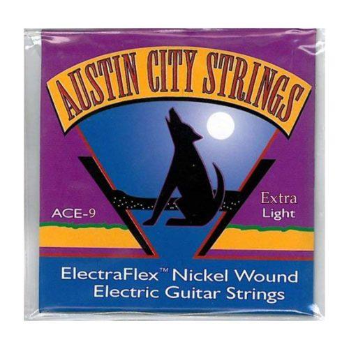 سیم گیتار Austin City مدل ACE-9