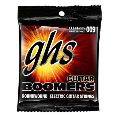 سیم گیتار Ghs Boomers مدل 0942