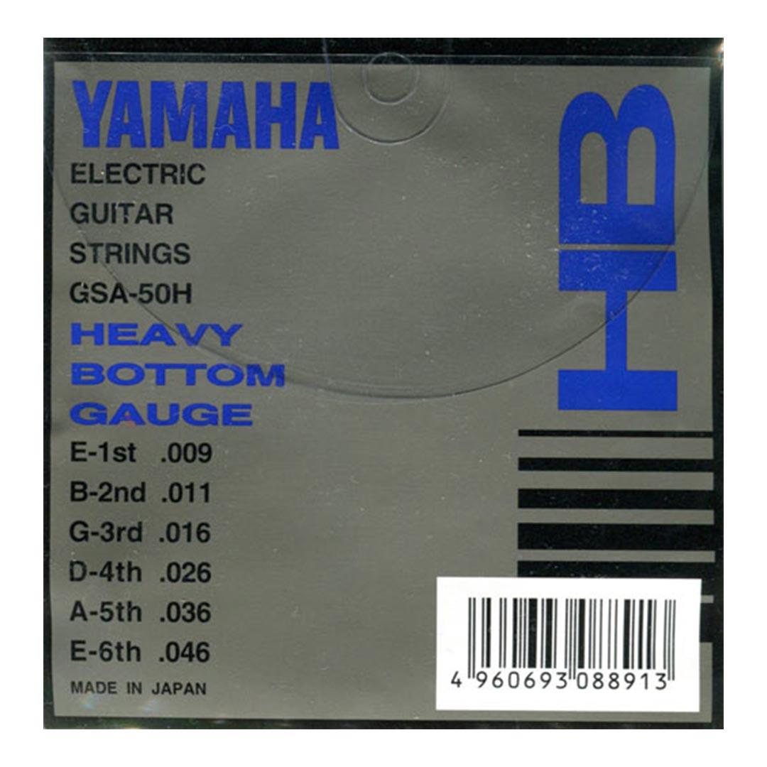 سیم گیتار Yamaha مدل GSA-50H