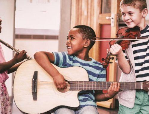 سه راهکار که به شما کمک میکند برای کودک خود، ساز مناسب را انتخاب کنید