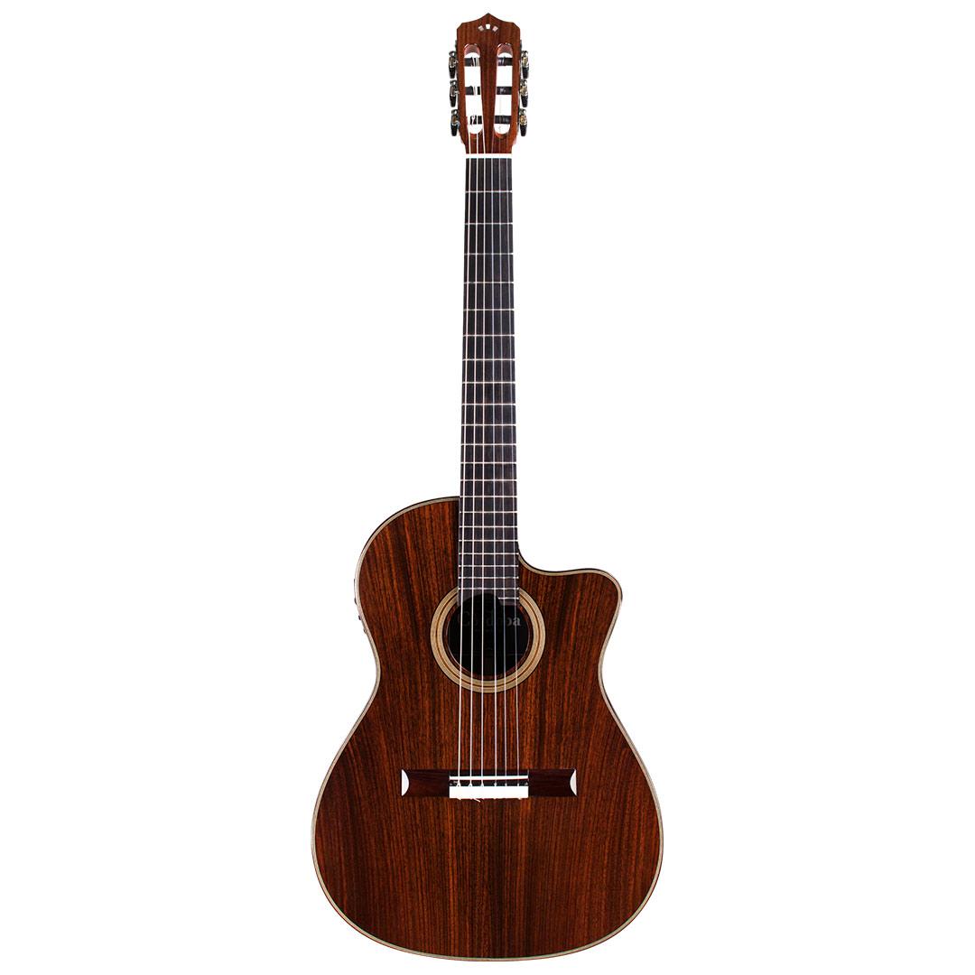 گیتار آکوستیک Cordoba مدل 14Rose