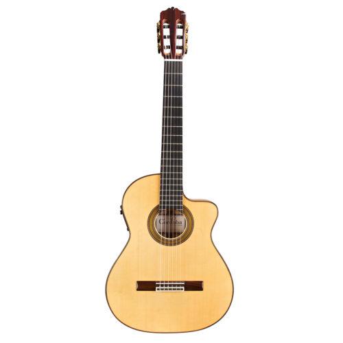 گیتار آکوستیک Cordoba مدل FCWE