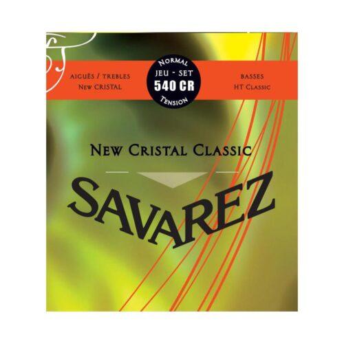 سیم گیتار Savarez مدل 540 CR
