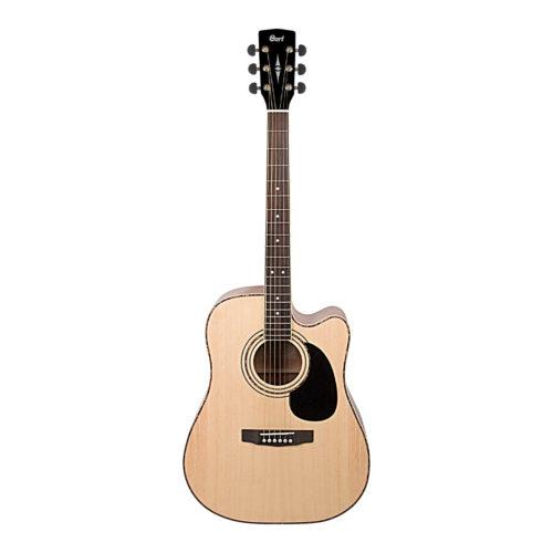 گیتار آکوستیک Cort مدل AD880CE NS