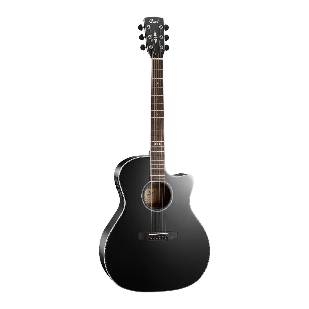 گیتار آکوستیک Cort مدل GA5F BK