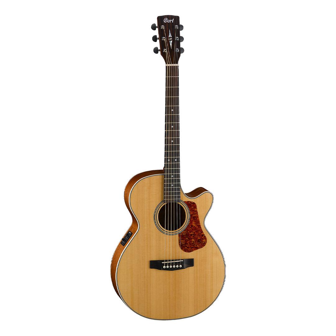 گیتار آکوستیک Cort مدل L100F NS