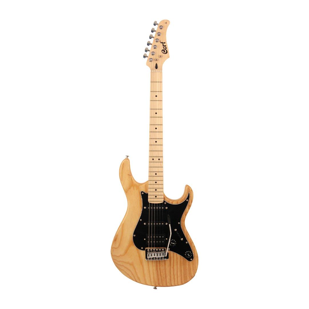 گیتار الکتریک Cort مدل G200DX‐NAT