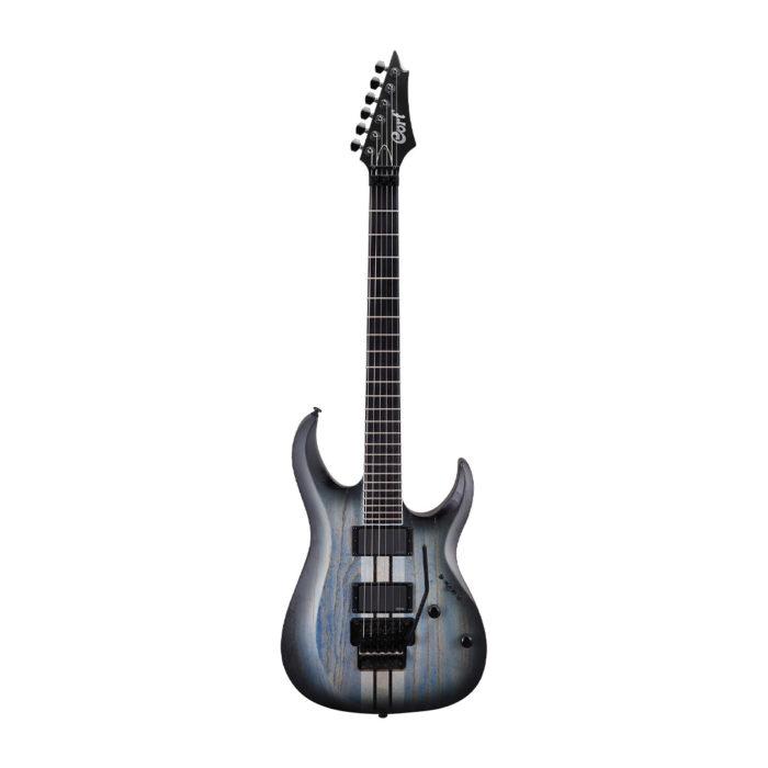گیتار الکتریک Cort مدل X500‐OPJB