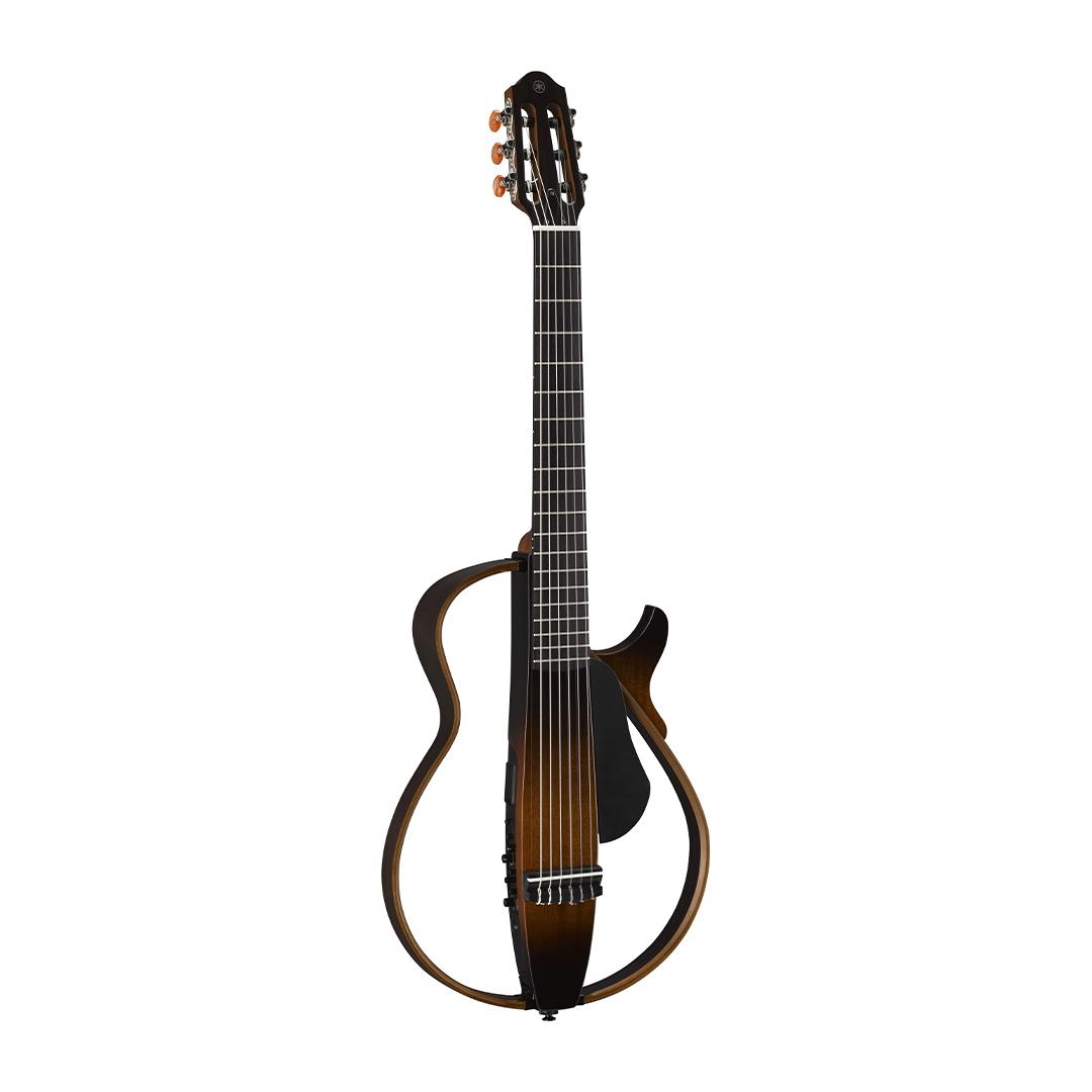گیتار سایلنت Yamaha مدل SLG200N TBS