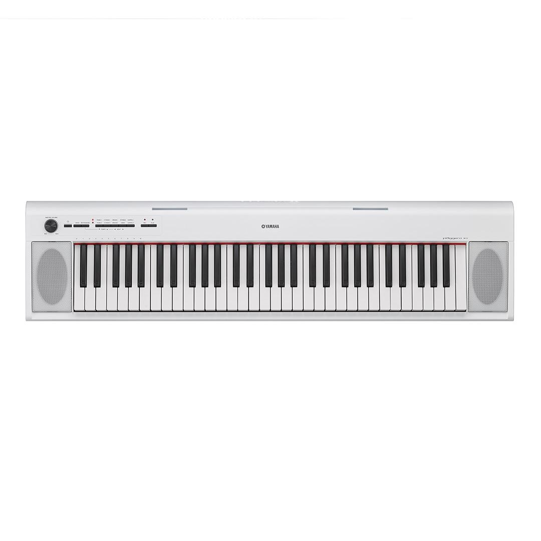 پیانو دیجیتال Yamaha مدل NP-12