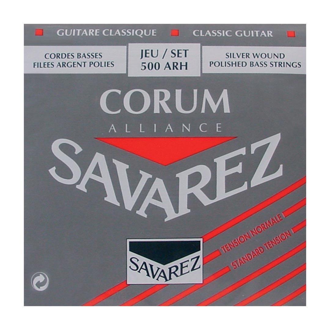 سیم گیتار Savarez مدل 500ARH