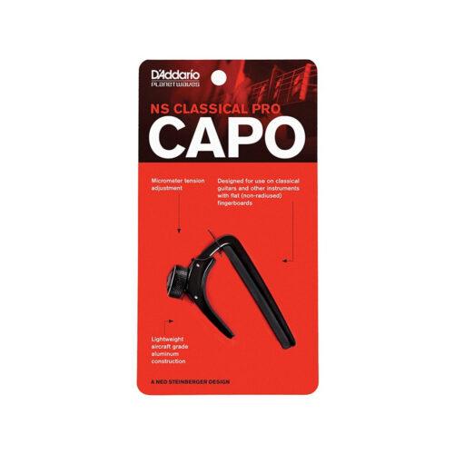 کاپو گیتار DAddario مدل NS Classical PW-CP-04